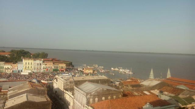 Ap. no centro de Belém - Foto 9