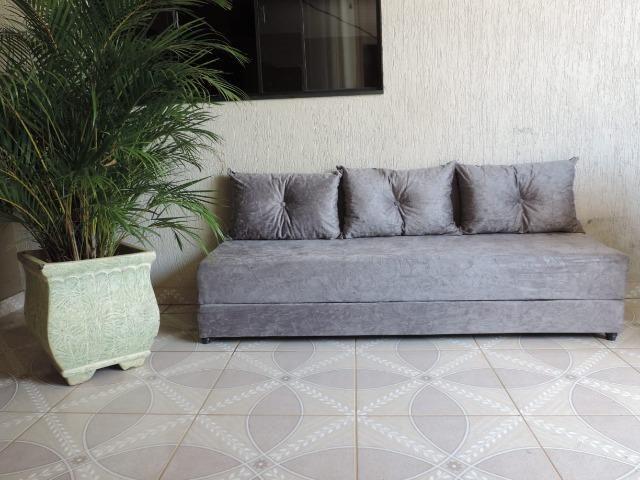 Sofa cama diretamente da fabrica - Foto 4