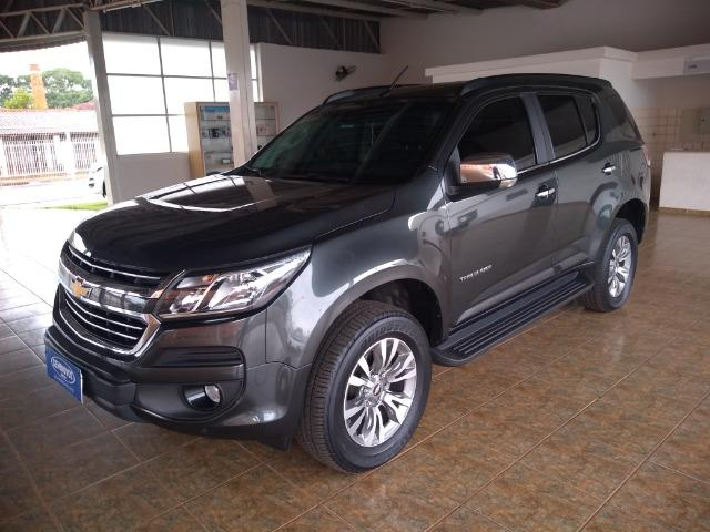 Trailblazer ltz ad4