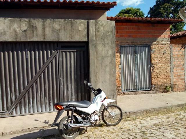 Casa quitada: *50