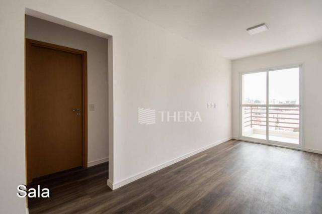 Apartamento com 2 dormitórios para alugar, 59 m² por r$ 1.350,00/mês - santa teresinha - s