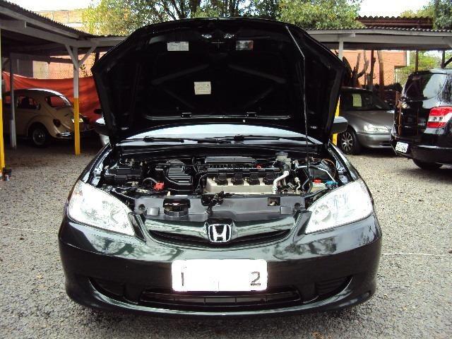 Honda Civic Lx 1.7 Completão! Ótimo estado! Mecânico - Foto 12