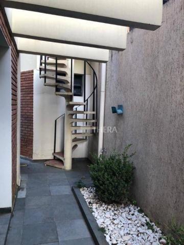 Casa com 3 dormitórios à venda, 370 m² por r$ 1.300.000,00 - jardim são caetano - são caet - Foto 13