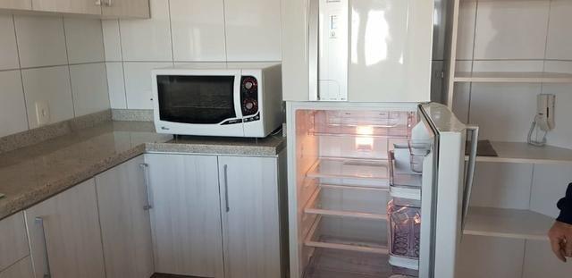 Apartamento Mobiliado Centro, 2 quartos Novo Hamburgo - Foto 11