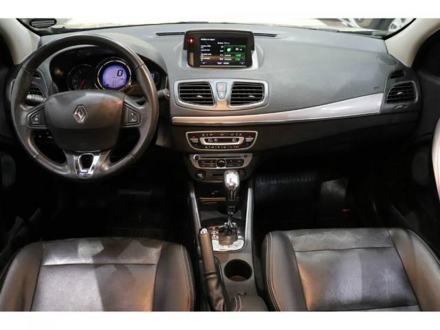 Renault Fluence DYNAMIC AUT - Foto 7