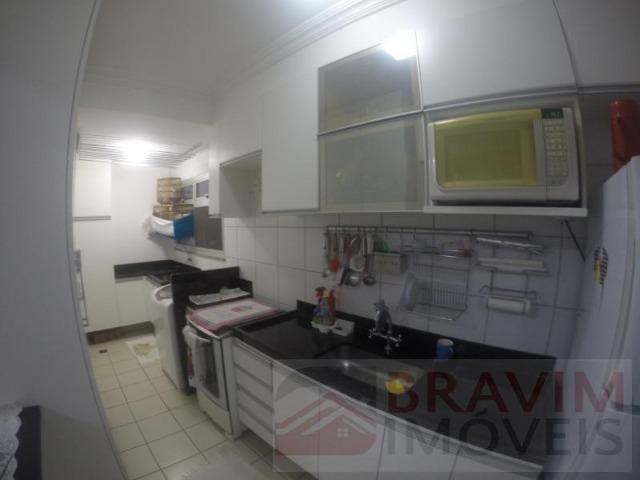 Lindo apartamento em Colina de Laranjeiras - Foto 8