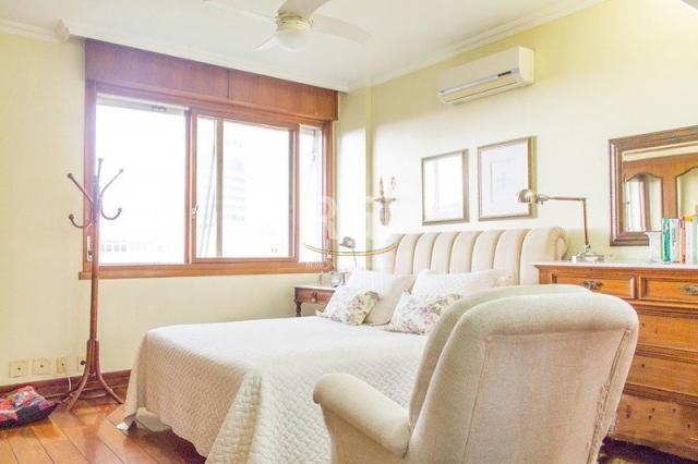 Apartamento à venda com 5 dormitórios em Moinhos de vento, Porto alegre cod:MF18816 - Foto 10