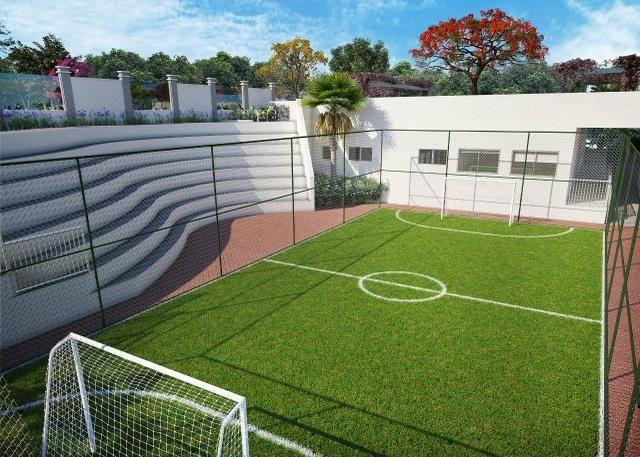 Aptos de 2 quartos com clube Privativo, energia solar em Morada de laranjeiras - Foto 13