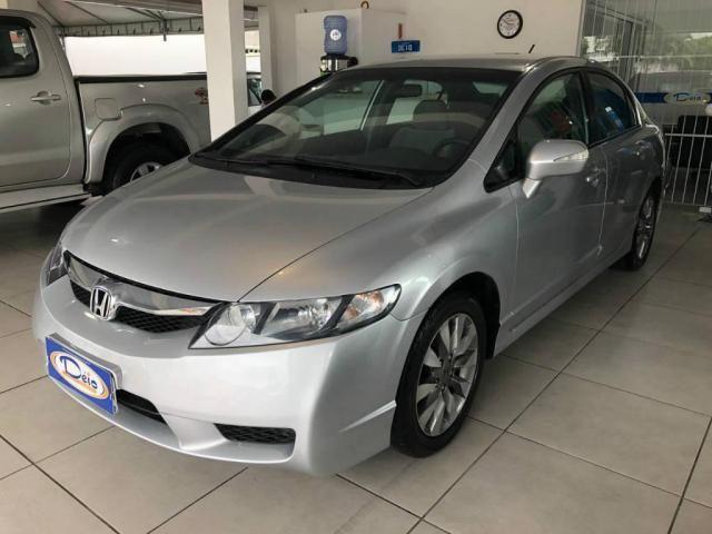 Honda Civic LXL FLEX - Foto 4
