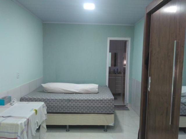 Linda casa na Qd 307 - Foto 8