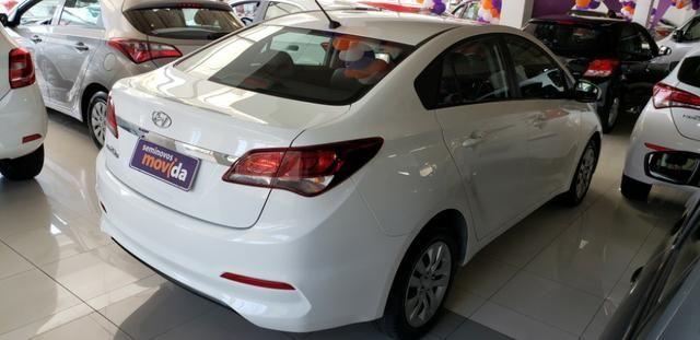Hyundai HB20S 1.0 Comfort plus - Foto 5