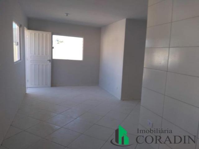 Casas em condomínio com 3 quartos - Foto 12