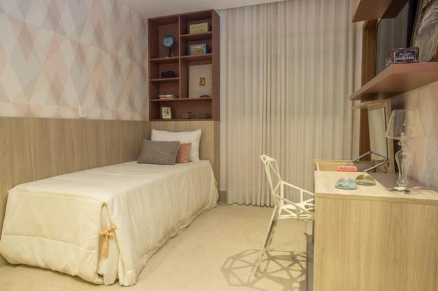 Apartamento 3 quartos 3 suítes no Setor Bueno - Foto 15