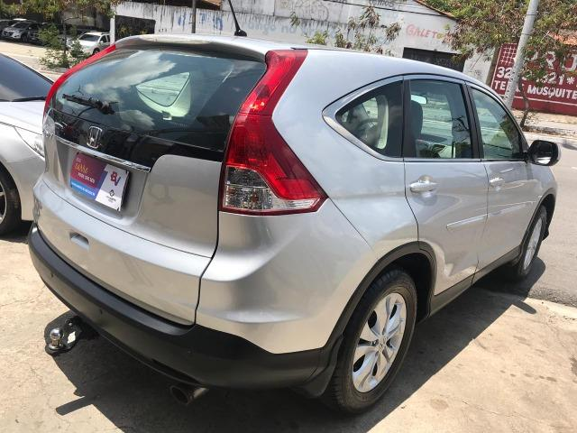 Honda CR-V LX 2.0 Automática 2012/2012 - Foto 5
