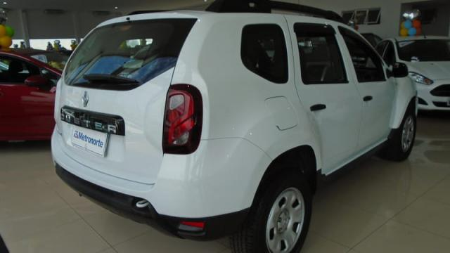 RENAULT DUSTER 1.6 EXPRESSION - Foto 3