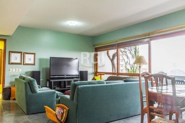 Apartamento à venda com 5 dormitórios em Moinhos de vento, Porto alegre cod:MF18816 - Foto 9