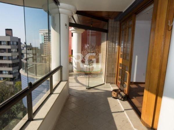 Apartamento à venda com 5 dormitórios em Petrópolis, Porto alegre cod:NK18843 - Foto 4