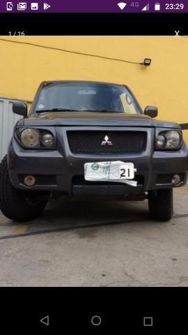 TR4 2007 Automático aceito trocas - Foto 8