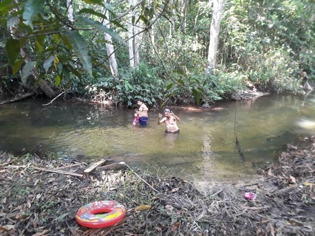 Sítio Santo Antônio do Tauá med.: 180 x 800 só R$ 150 mil - Foto 10