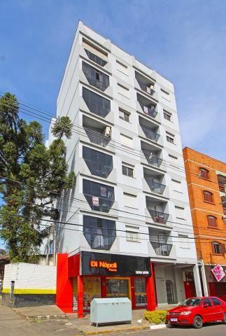 Apartamento à venda com 2 dormitórios em Centro, Novo hamburgo cod:RG5483