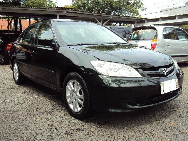 Honda Civic Lx 1.7 Completão! Ótimo estado! Mecânico - Foto 2