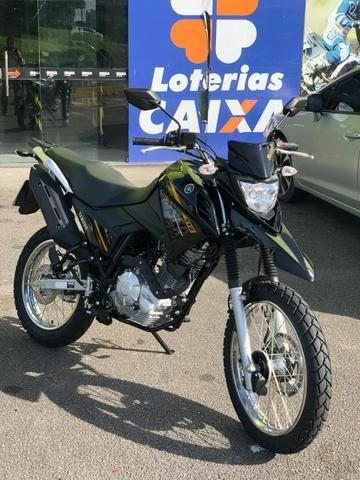 Yamaha xtz crosser 150 z 19/19