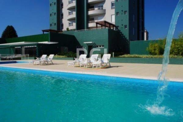 Apartamento à venda com 3 dormitórios em Vila rosa, Novo hamburgo cod:TR7900 - Foto 11