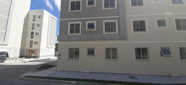 Aptos de 2 quartos em Cariacica com 81% de obra concluída - Foto 3