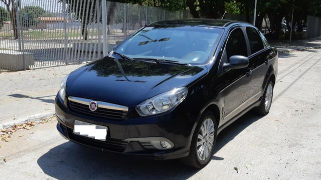 Grand Siena Sublime 1.6 manual