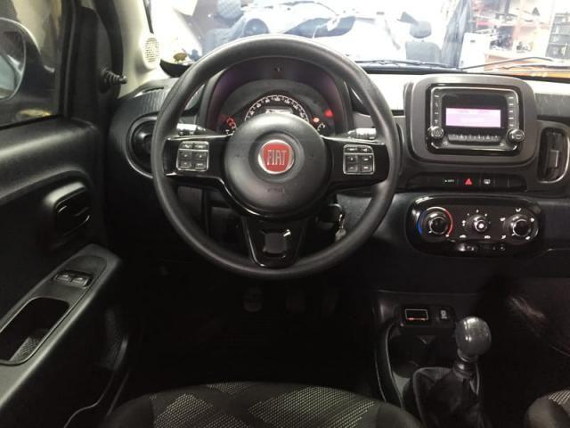 FIAT MOBI DRIVE 1.0 FLEX 6V 5P - Foto 10
