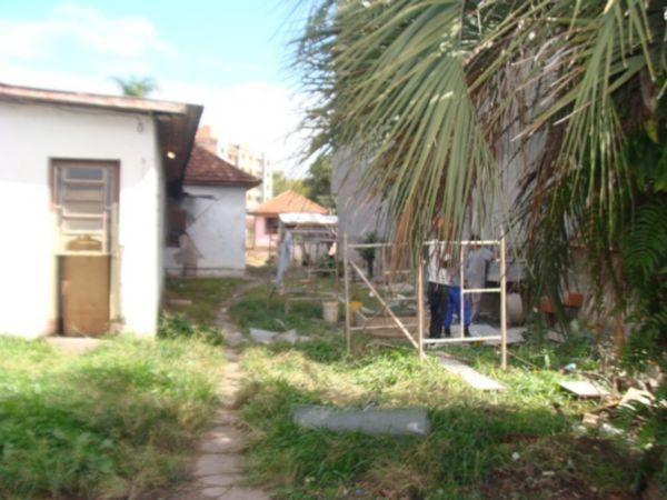 Terreno à venda em Camaquã, Porto alegre cod:MI12448