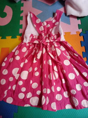 Vestidos Bebê menina - Foto 3