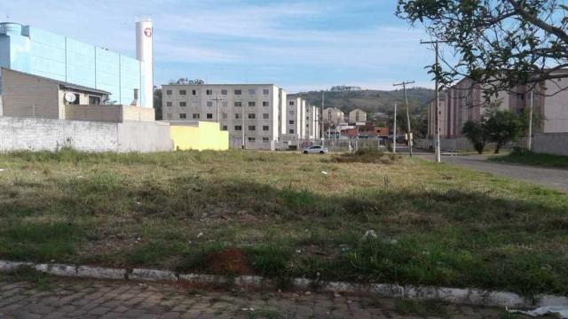 Terreno à venda em Jardim leopoldina, Porto alegre cod:RG5338