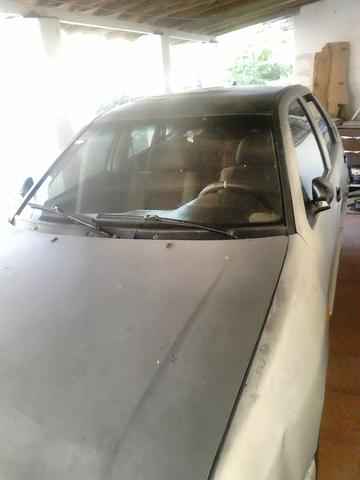Vendo carro um polo classic 98 motor AP 1.8 - Foto 5