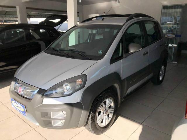 Fiat Idea adventure 1.8 - Foto 3