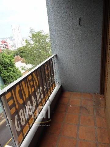 Apartamento à venda com 3 dormitórios em Centro, Novo hamburgo cod:OT5651 - Foto 13