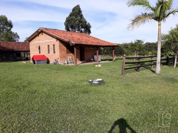 Sítio à venda em Extrema, Porto alegre cod:LU273316 - Foto 3