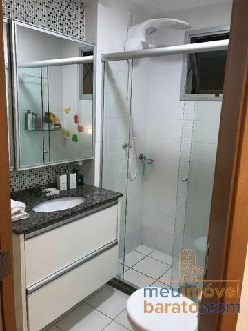 Apartamento  com 3 quartos no Garden Palhano - Bairro Fazenda Gleba Palhano em Londrina - Foto 13