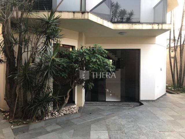 Casa com 3 dormitórios à venda, 370 m² por r$ 1.300.000,00 - jardim são caetano - são caet - Foto 9