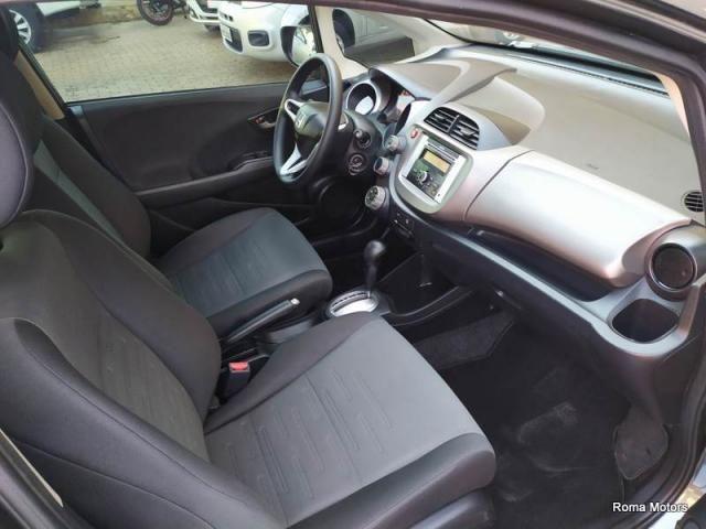 Honda Fit Cx 1.5 Automático 2014 - Foto 11