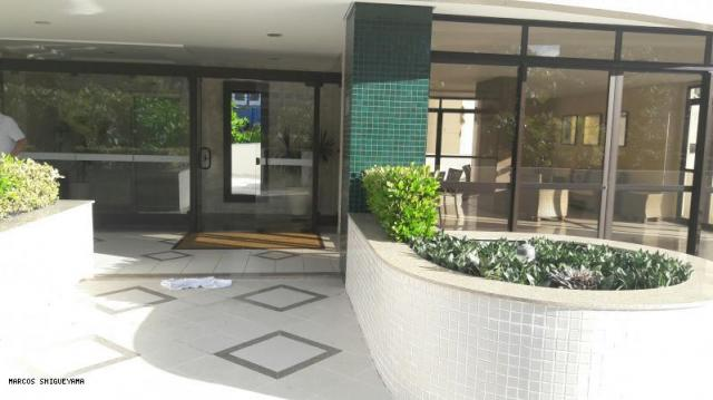 Cobertura para venda em salvador, pituba, 3 dormitórios, 3 suítes, 4 banheiros, 4 vagas - Foto 4