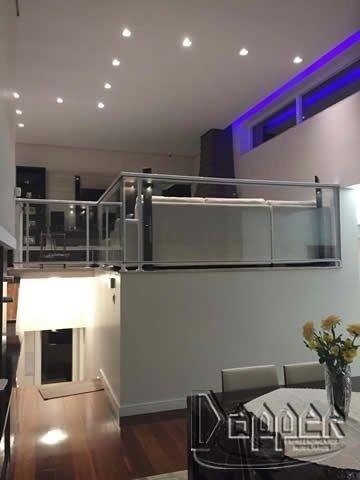 Casa à venda com 5 dormitórios em Jardim mauá, Novo hamburgo cod:13445 - Foto 7