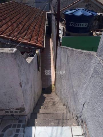 Terreno à venda, 200 m² por r$ 795.000,00 - santa maria - são caetano do sul/sp - Foto 11