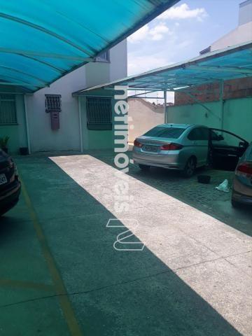 Apartamento à venda com 2 dormitórios em Água branca, Contagem cod:517792 - Foto 2
