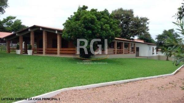 Sítio à venda em Guaíba country club, Eldorado do sul cod:FE3811 - Foto 2