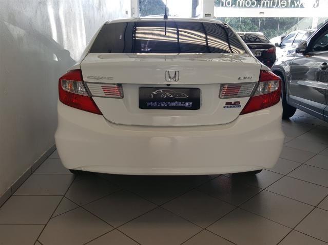 HONDA CIVIC 2014/2014 2.0 LXR 16V FLEX 4P AUTOMÁTICO - Foto 4