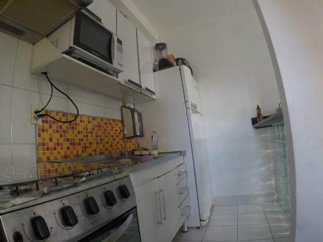 E.R- Apartamento com 2 quartos, 600m de Manguinhos - Foto 9