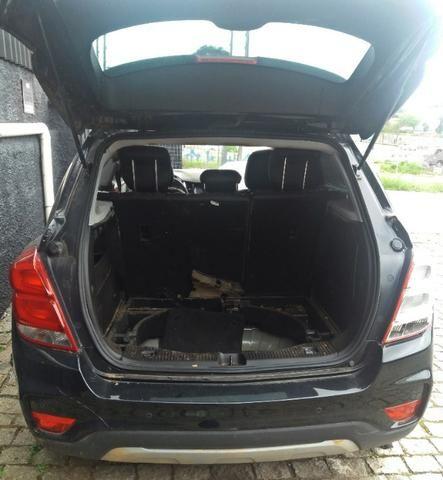 Sucata Chevrolet Tracker Ltz 1.4 Turbo Flex Premier Peças - Foto 9