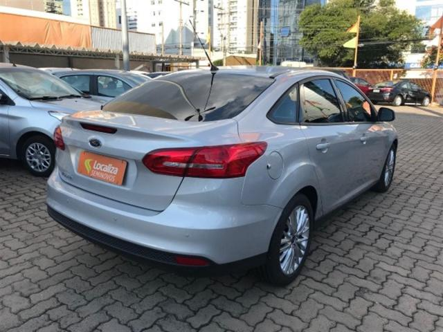 FORD FOCUS 2018/2018 2.0 SE FASTBACK 16V FLEX 4P POWERSHIFT - Foto 6