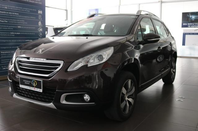 Peugeot 2008 Griffe - Foto 5
